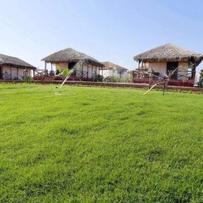Garden Villas at Serena Beach Resort