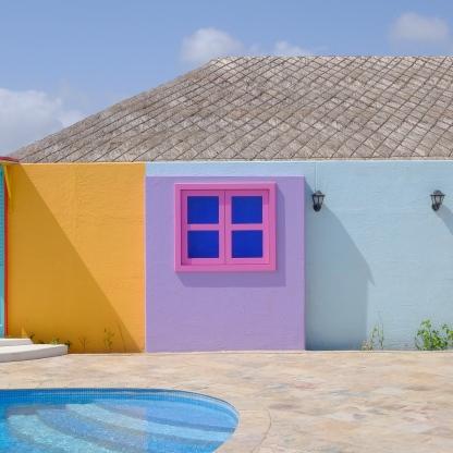 Pool Villa at Serena Beach Resort - Mandvi